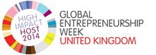 Global Entrepreneurship Week UK