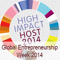 Global Entrepreneurship Week 2014 by Incubate London