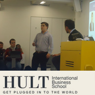 HULT - Business Model, Design & Design Thinking